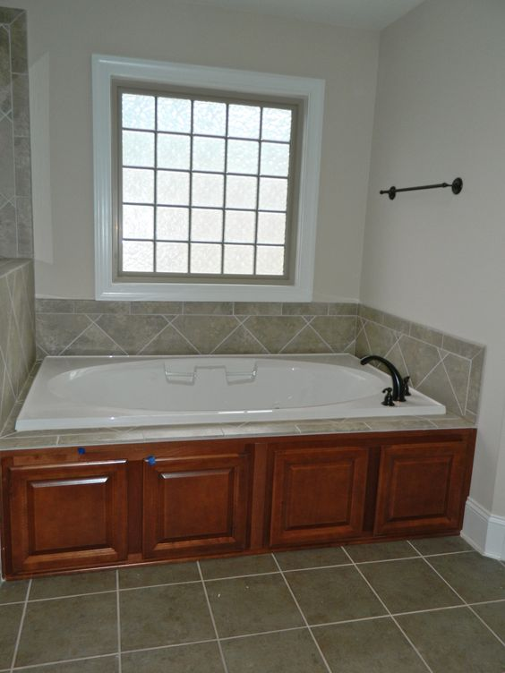 timberlake bathroom cabinets 6 drop in tub with timberlake scottsdale maple cognac cabinet 27194