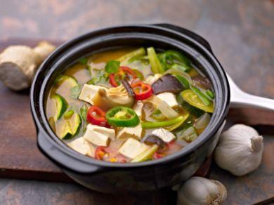 6 Healthy Miso Recipes