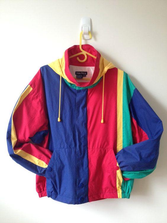 80s vintage clothes