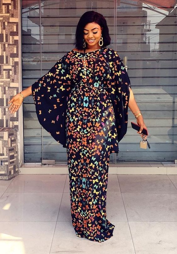 Best 100+ Creative And Stylish Ankara Styles To Have In Your Wardrope