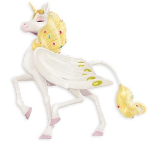 Onchao Mia and me  Popular horses  Pinterest  Unicorns Fairy