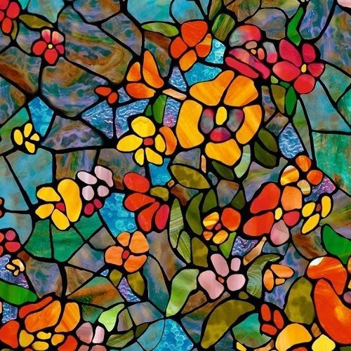 Pin By Brette Soucie On Stained Glass Stained Glass Window Film