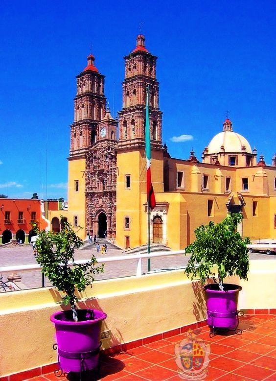 Lugares turisticos de Guanajuato