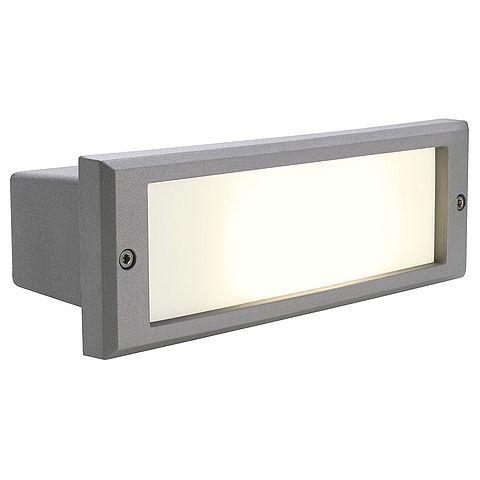 Alda Outdoor Recessed Wall Light Recessed Lighting Outdoor Lighting European Lighting