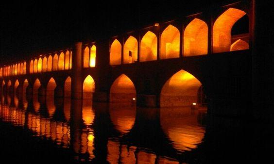 Esfahan Bridge | Iran