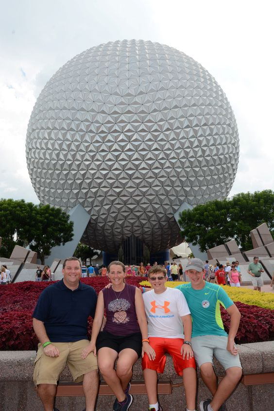 5 Reasons to Visit Epcot During 2016!