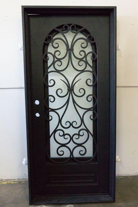Iron Doors Custom Iron Doors Wrought Iron Doors Nationwide Shipping Wrought Iron Doors Front Entrances Wrought Iron Doors Iron Doors