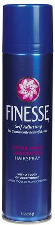 Finesse Hair Spray Just $0.50 At Walgreens!