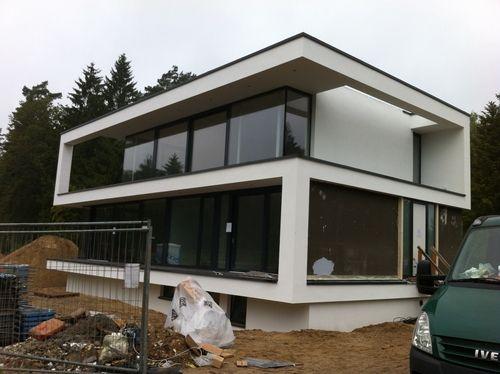 raumgestaltch 2012 Bauhaus - Villa Haus Pinterest Bauhaus - garten lounge uberdacht