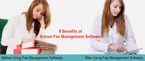 Benefits of School Fee Management Software