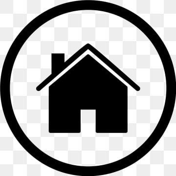 House Png Vector Psd And Clipart With Transparent Background For Free Download Pngtree In 2021 Home Icon House Vector Location Icon