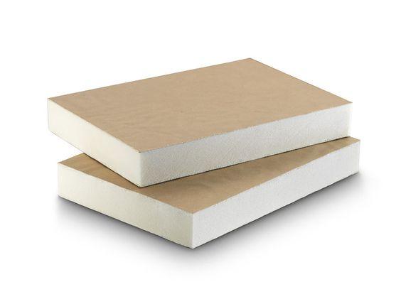 Thermal Insulation Rigid Panel Polyisocyanurate Pir Foam Light Weight Europerfil Foam Insulation Foam Insulation
