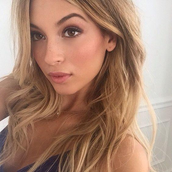 Cassie Amato Model Pinterest