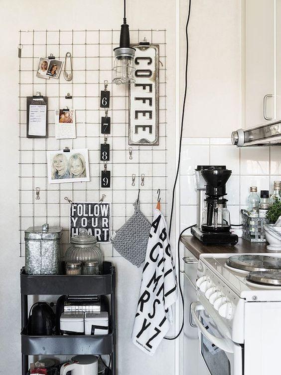 30x kleine keuken inrichten   tips   makeover.nl   interieur ...