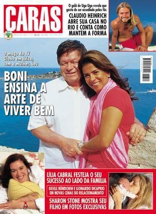 Edição 352 - Agosto de 2000