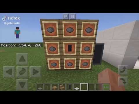 Minecraft Tik Tok Compilation 11 Cool Creators Youtube Minecraft Cool Stuff Tik Tok