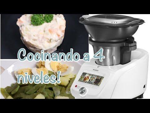 c9f4da3ae2bd11b36be3a9ca620dc070 - Monsieur Cuisine Connect Recetas
