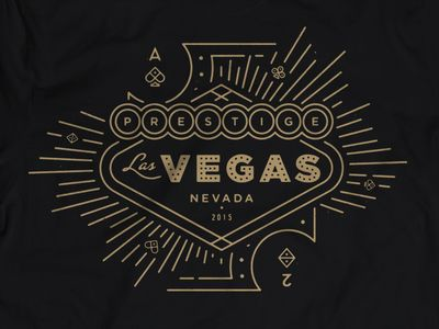 Prestige Conference Vegas 2015