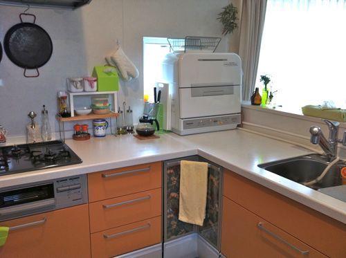 我が家のl字キッチン その詳細 L型キッチン L字型キッチン インテリア 収納