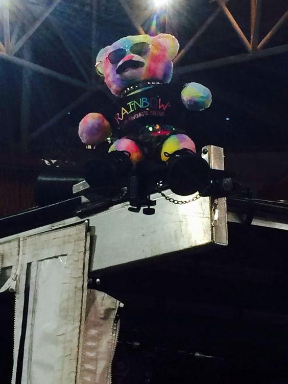 RBB aka Teddy Mercury - OTRA Tour - Brisbane, Australia - 2/11/15