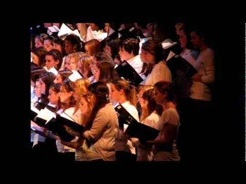 O Vos Omnes (by Pablo Casals) at Southeastern District MA Concert   Often sung at the solemn mass of Maundy Thursday in our church.
