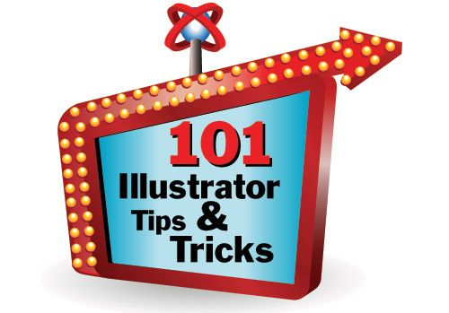Illustrator tutorials.