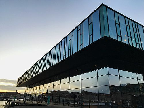 Royal Danish Playhouse Copenhagen Dk Bennie S Travel Blog