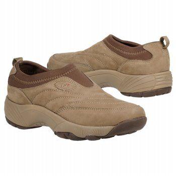 Propet Wash & Wear Slip-on Shoes (Mushroom Nubuck) - Women's Shoes - 9.0 M
