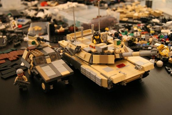 The Armoury: Valiant's Armoured Fighting Vehicles Thread, by Valiant