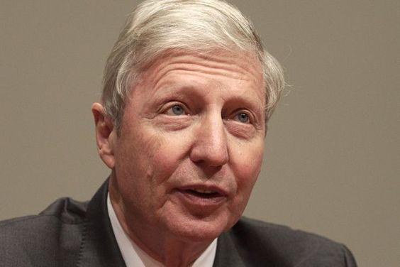 Jules Hoffmann, lauréat du prix Nobel 2011de médecine avec le Canadien Ralph Steinman et l'Américain Bruce Beutler