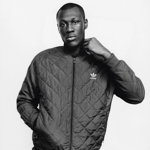 Stormzy – Big for Your Boots acapella