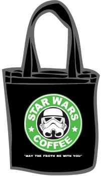 strarwars coffee