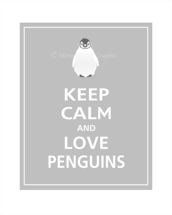 AAAAAAAAAAAAAAAAAAHHHHHHHHHHHHHHHHHHHHHHHHHHHHHHH this is the AWESOMEST thing i have EVER READ I WILL LOVE PENGUINS!!!!!!!!!!!
