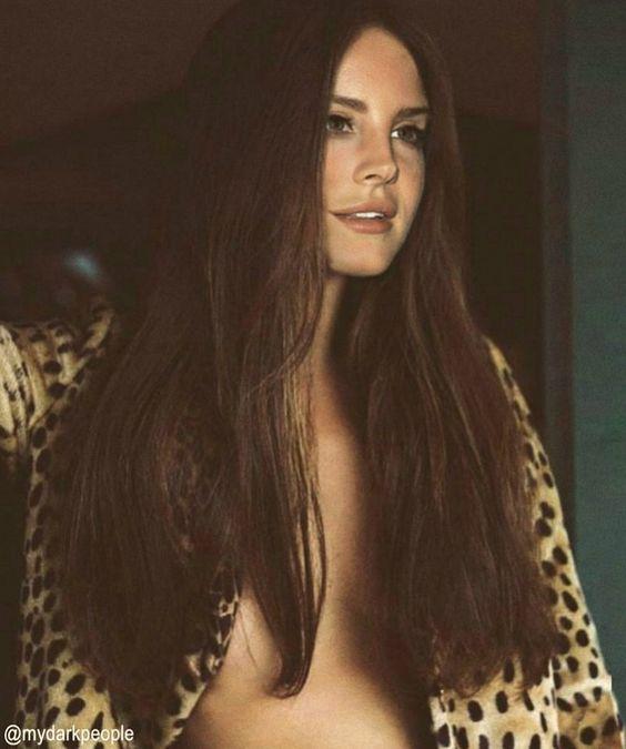 Lana Del Rey edit by @mydarkpeople