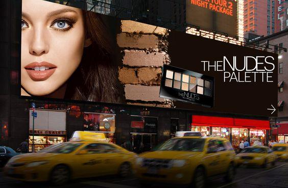 メイベリン ニューヨーク|MAYBELLINE NEW YORK