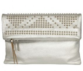 Pietro Alessandro limited edition Kendra clutch