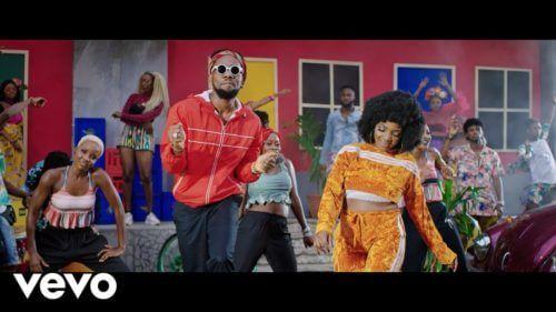 Simi Jericho Ft Patoranking Reggae Artists Latest Albums African Music