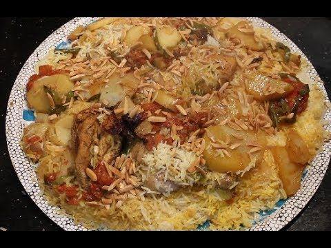 مدفون الدجاج الشهي وصفة مدفون الدجاج الشهي السريعة Youtube Recipes Pork Food