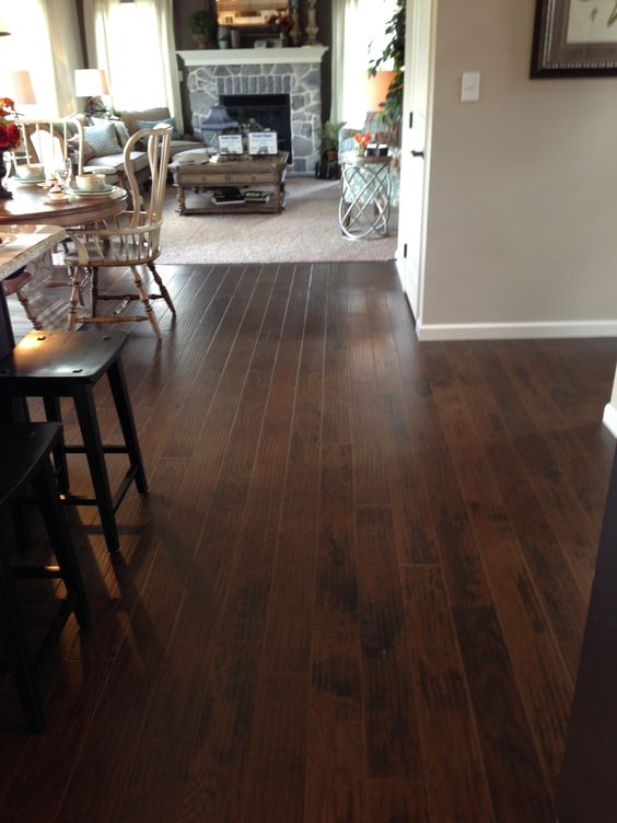 Many Of You Asked About The Floors In Our Lexington II