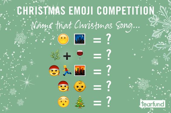 Twitter Moments: Can you guess these emoji song titles?