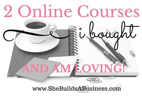 ONLINE COURSES????????????????? WHAT IS IT??????????????????? HOW DOES IT WORK?????????? WHAT HAPPENS?????