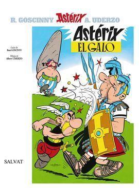 Descarga Astérix El Galo 2014 Ebook Epub Pdf Español Gratis Cómics Españoles Cómics Antiguos Asterix Y Obelix