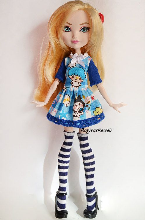 Cute dress ever after high.