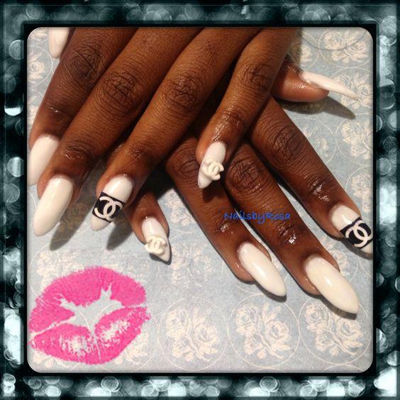 Chanel nice