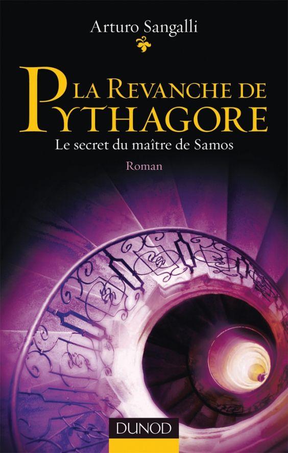 La revanche de Pythagore - Dunod