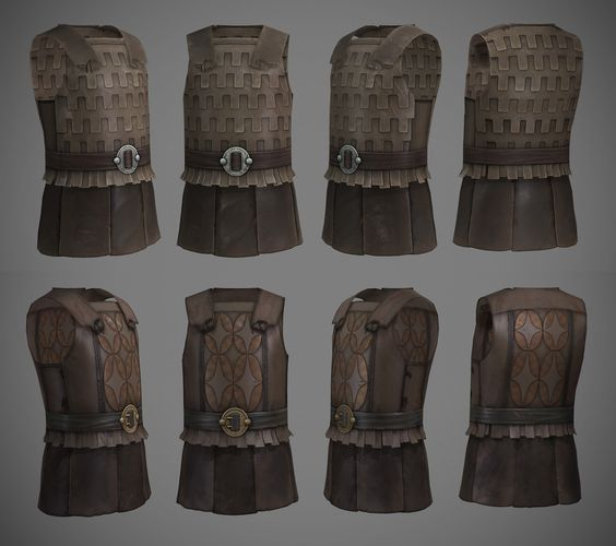 Total War: Rome II – Assets III
