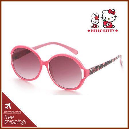 hello kitty never gets old. neither do hipster sunglasses    http://www.ebay.com/itm/AKmallcom-HELLO-KITTY-Hello-Kitty-HKS50014-Girls-Kids-Pink-Sunglasses-NEW-/180864352456?pt=LH_DefaultDomain_0=item2a1c5b00c8