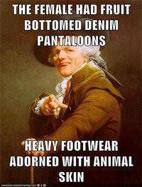Apple bottom jeans...boots with the fur | Memes | Pinterest