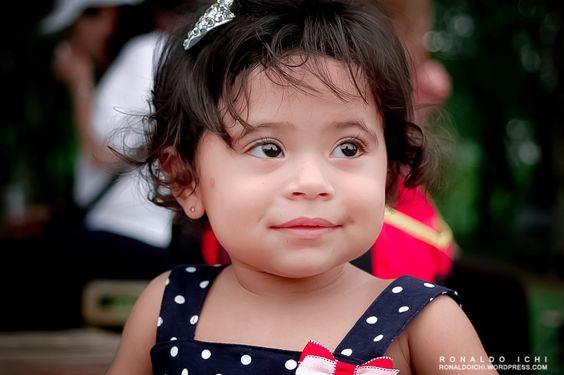 Little GirlPortrait ポートレート | www.ronadoichi.wordpress.com | www.ronadoichi.blogspot.com