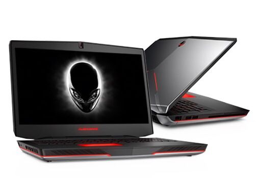 Free Dell Alienware Gaming Computer With 1st Business Or